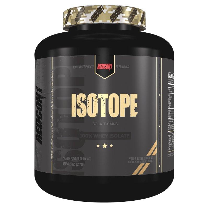 Купить RedCon1 Isotope