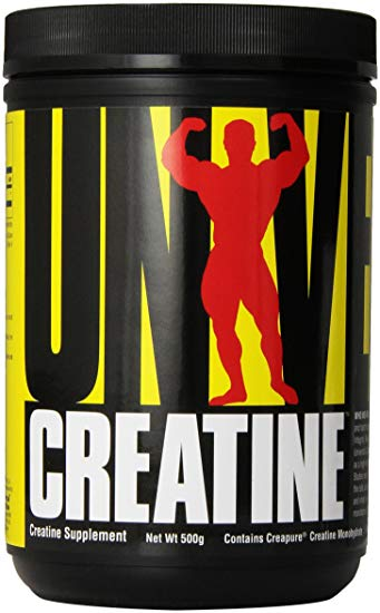 Купить UNIVERSAL NUTRITION CREATINE POWDER 500