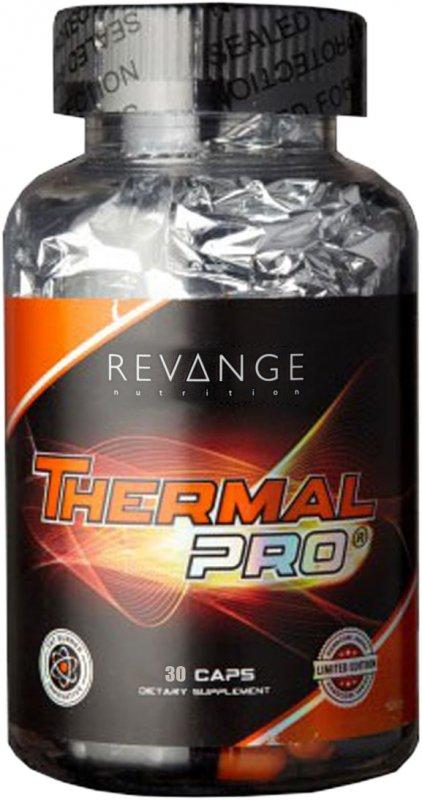 Купить Revange Nutrition Thermal Pro V5