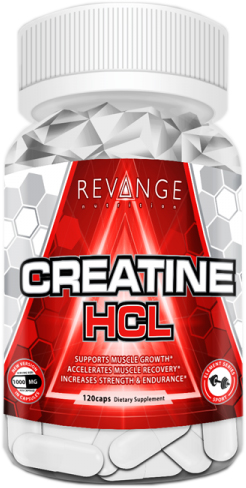 Купить Revange Nutrition Creatine HCL