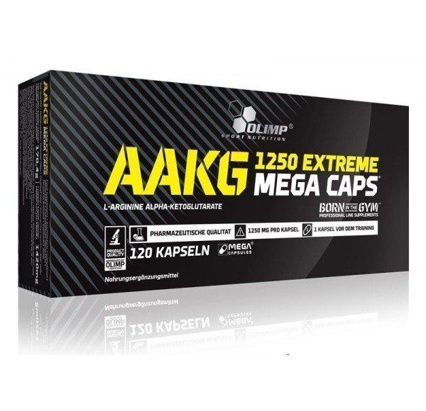 Купить Olimp AAKG Extreme