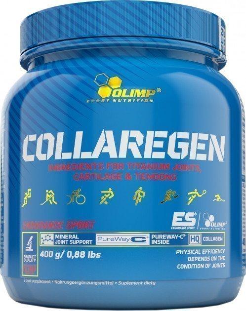 Купить Olimp Collaregen titanium