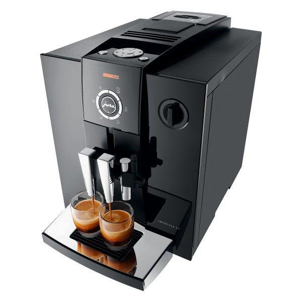 Buy Jura IMPRESSA F7 coffee machine