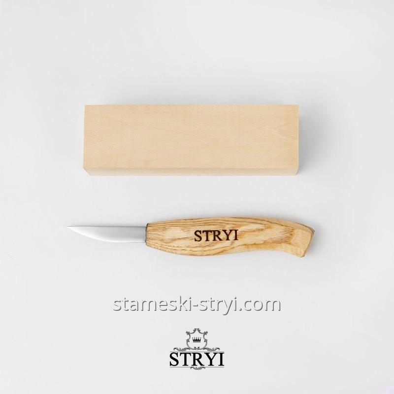 Набор для вырезания фигур из дерева для начинающих, арт.F01001