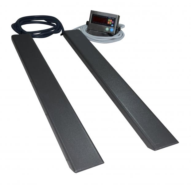 Стержневые весы ВПЕ-2000  А12Е