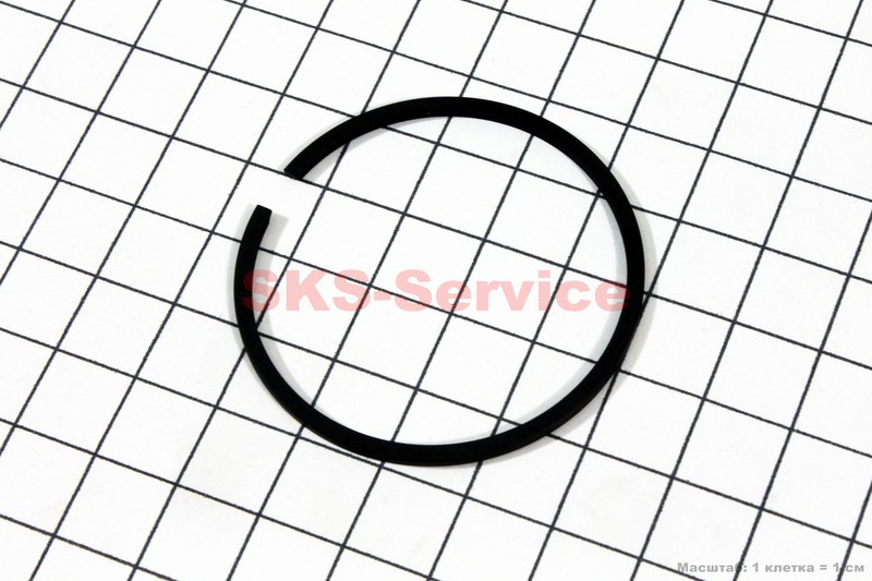 Купить Кольцо поршневое 46х1,5мм MS-290, Husqvarna-55/257/357xp/252RX для бензопил Husqvarna (Хускварна)