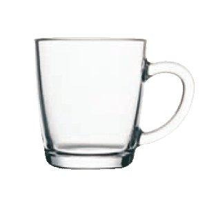 Купить Кружка, чашка стеклянная Basic 55531