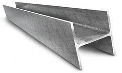Балки двутавровые из низколегированной стали