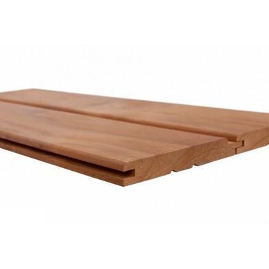 Купить Вагонка Термоосина 15/125 для бани и сауны