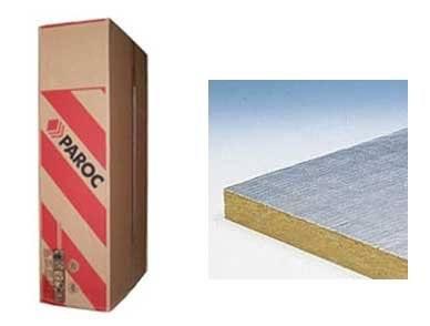 Купить Базальтовая минеральная плита Paroc Fireplace Slab (1000*25*600) для бани.