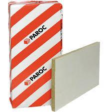 Купить Огнеупорная минеральная плита Paroc Fireplace Slab (1000*25*600) для бани.