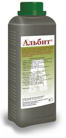 Купить Альбит(Стимулятор роста)