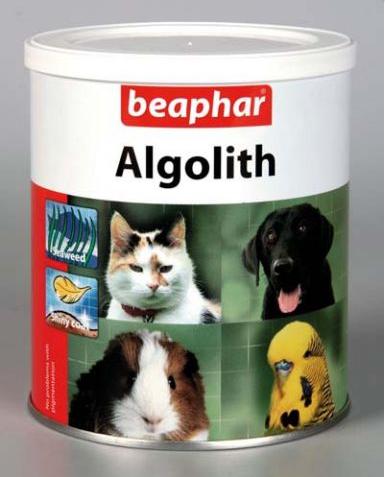 Купить Витамины для собак Beaphar Algolith