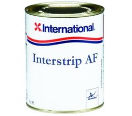 Средство удаления необростающей краски Interstrip AF 1