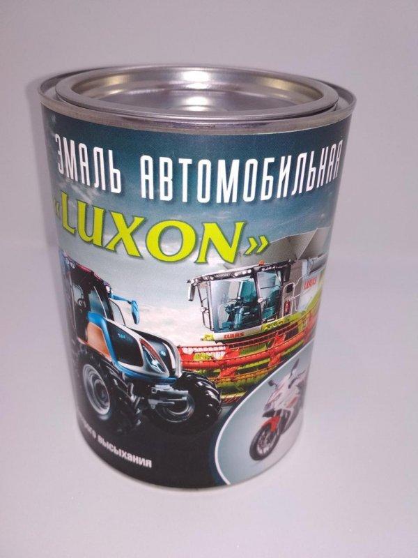 Купить Эмаль автомобилная «LUXON»(быстрого высыхания)