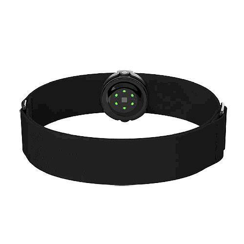 Купить Оптический датчик сердечного ритма Polar OH1+Optical HR, Black (черный)