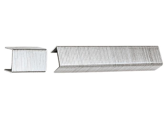 Купить Скобы, 6 мм, для мебельного степлера, тип 53, 1000 шт .// SPARTA 41611