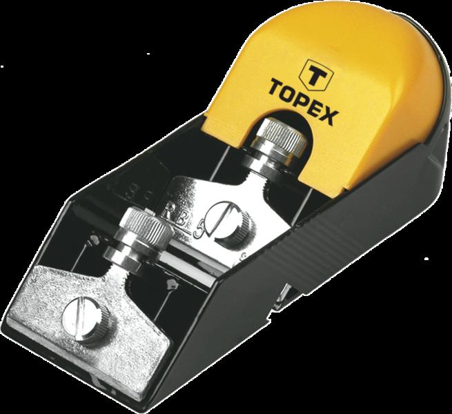 Купить Рубанок 150мм TOPEX 11A115