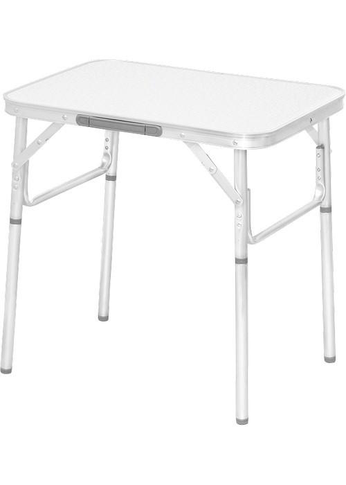 Купить Стол складной алюминиевый, столешница МДФ 60х45х25/59 см // PALISAD Camping 695828