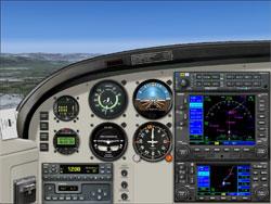 Продажа авиационного радиоэлектронного оборудования