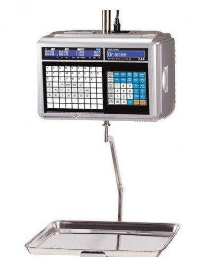 Купить Весы с печатью чеков CAS CL5000J-IH