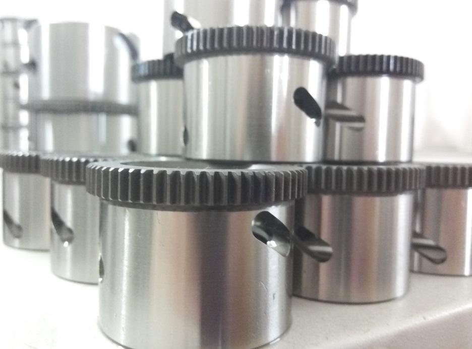 Купить Изготовление деталей из металла