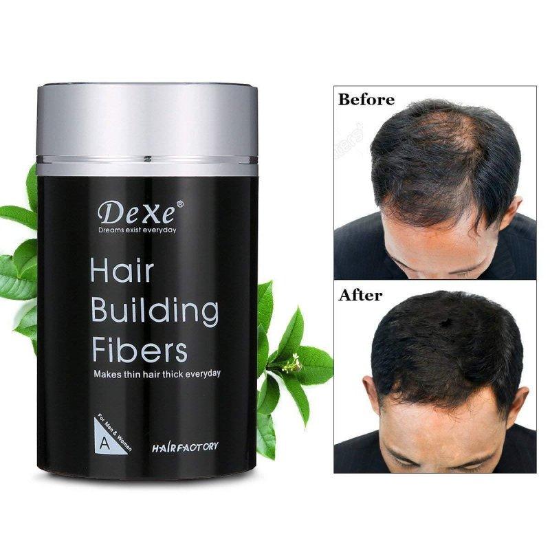 Купить Загуститель волос DeXe