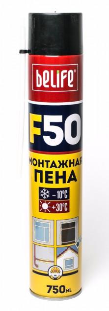 Купить Всесезонная монтажная пена F50