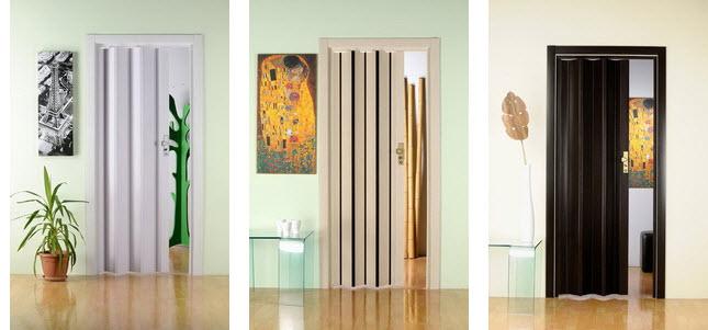 фото дверь гармошка фото и цены