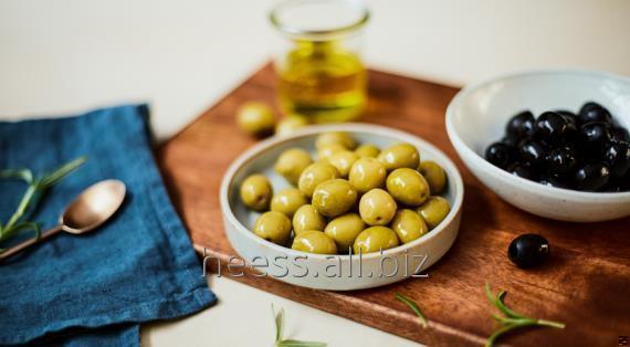 Buy Surfactant Olives - RESASSOL® AGO (INCI: Sodium Olivamphoacetate) from 5 kg