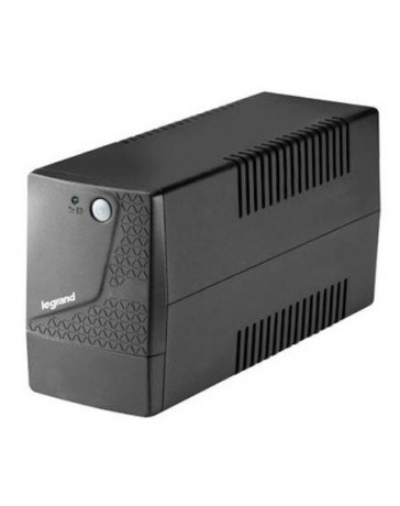 Купить ИБП Legrand Keor SPX 1000ВА/600Вт, 4хС13, USB (310322)