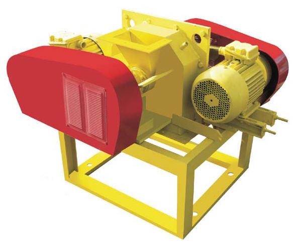 Купить Дезинтегратор для измельчения сыпучих, порошковых и зернистых материалов до порошков с размерами частиц 0,04 … 0,1 мм