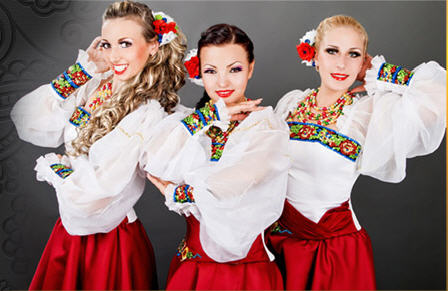 Украинские песни на свадьбу зажигательные