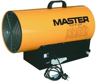 Купити Теплова гармата газова (газовий нагрівач) MASTER BLP 53 M