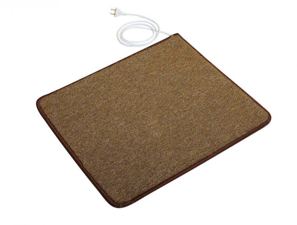 Купить Электрический коврик с подогревом SolRay 1430мм х 530 мм (коричневый)