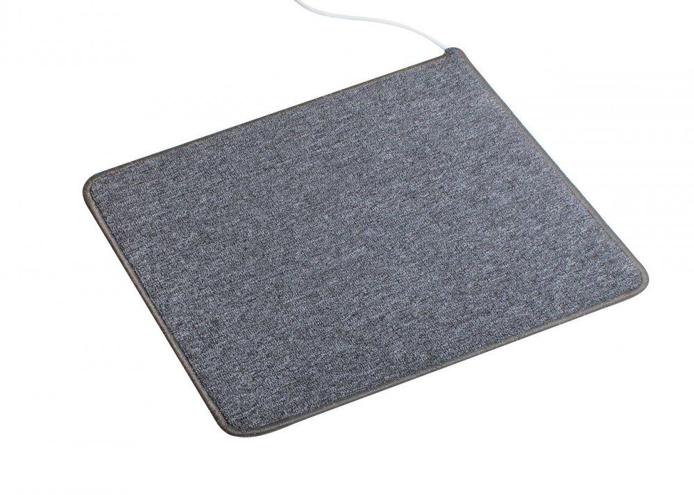 Купить Электрический коврик с подогревом SolRay 430мм х 530 мм (серый)