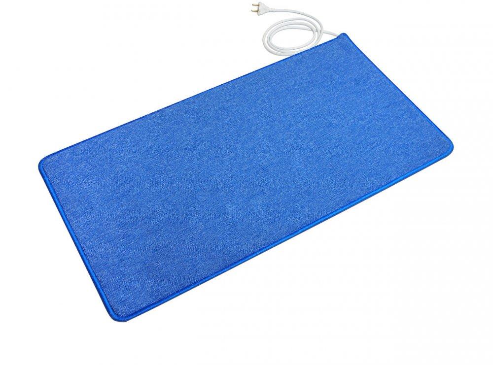 Купить Коврик с подогревом SolRay 1230мм х 530 мм (синий)
