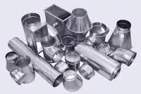 Заготовки й виробу з нержавіючої сталі