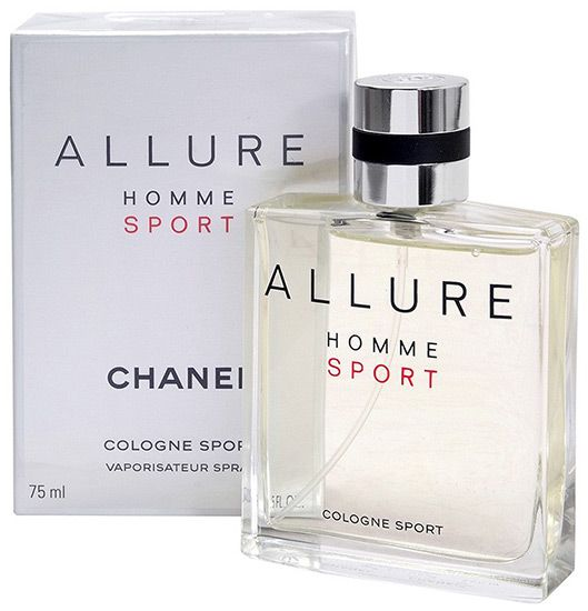 f39633d3 Chanel Allure Homme Sport Cologne toilet water - 150 ml. License