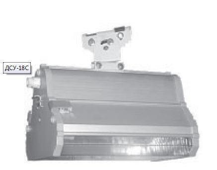 Купить Уличный светильник ДСУ 18С