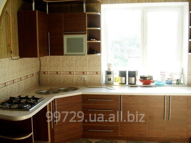 Купить Дешевые кухни под заказ, Одесса