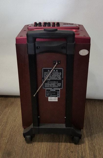 Купить Аккумуляторная колонка с Bluetooth Temeisheng A -71