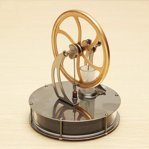 Купить Низкотемпературный двигатель стирлинга Low Temperature Stirling Engine
