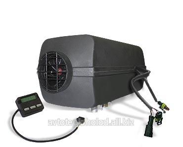 Купить Автономный воздушный отопитель Планар - 44Д