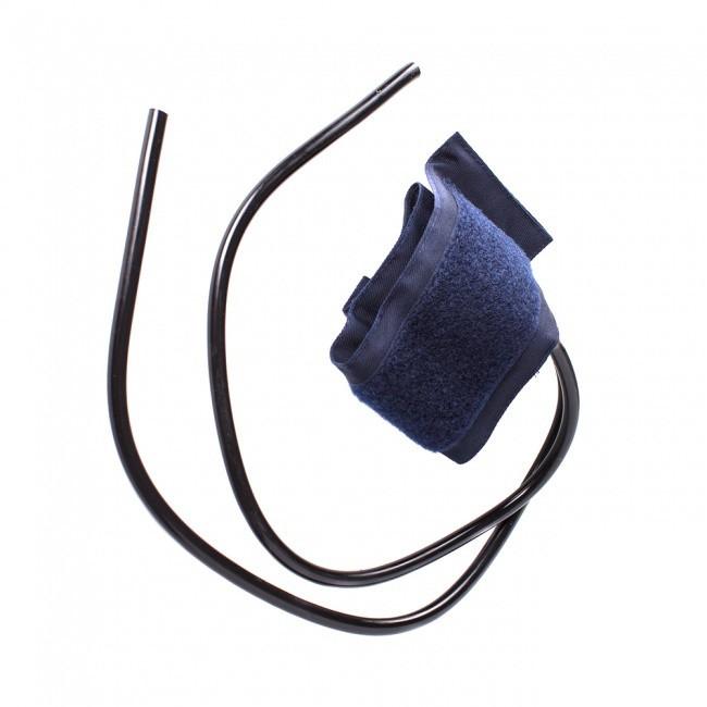 Купить Манжет подростковый без кольца с камерой резиновой 2-х трубочной для механических тонометров Bokang 20-35см