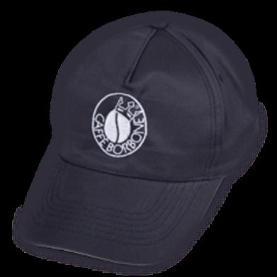 Купить Кепка с логотипом Caffe BORBONE
