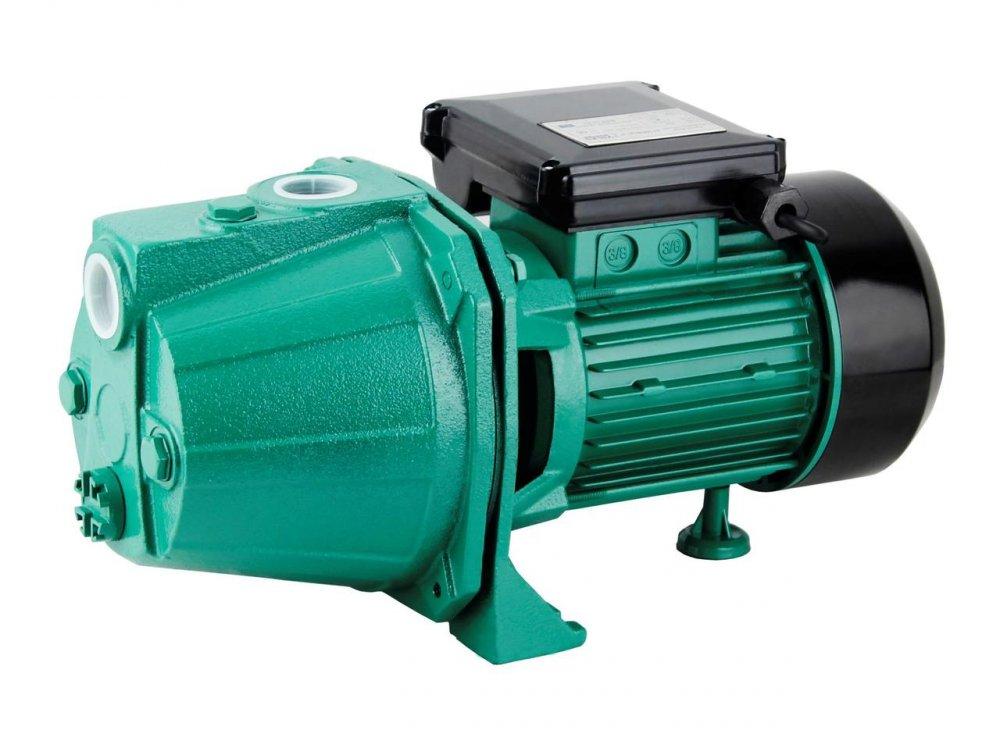 Купить Насос центробежный VOLKS pumpe JY100A(a) 1,1кВт чугун короткий