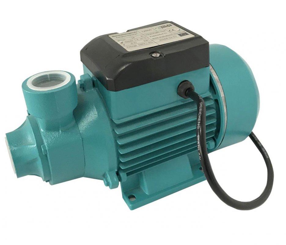 Купить Насос вихревой VOLKS pumpe QB60 0,37кВт