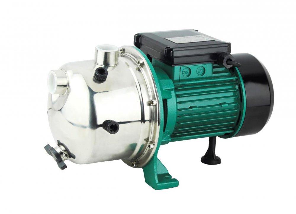 Купить Насос центробежный VOLKS pumpe JY1000 1,1кВт нержавейка