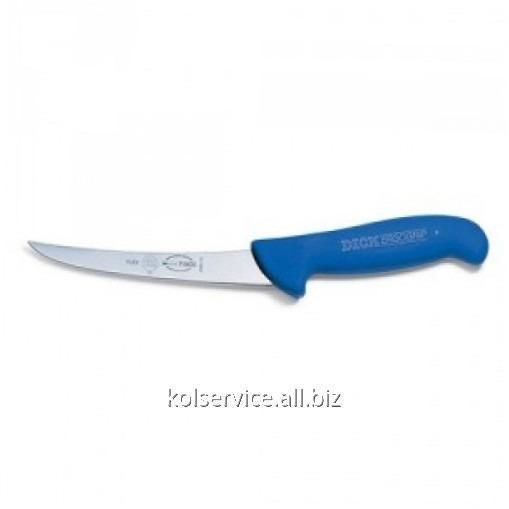 Купить Гибкий обвалочный нож F.Dick 2981 (Германия) 13 см